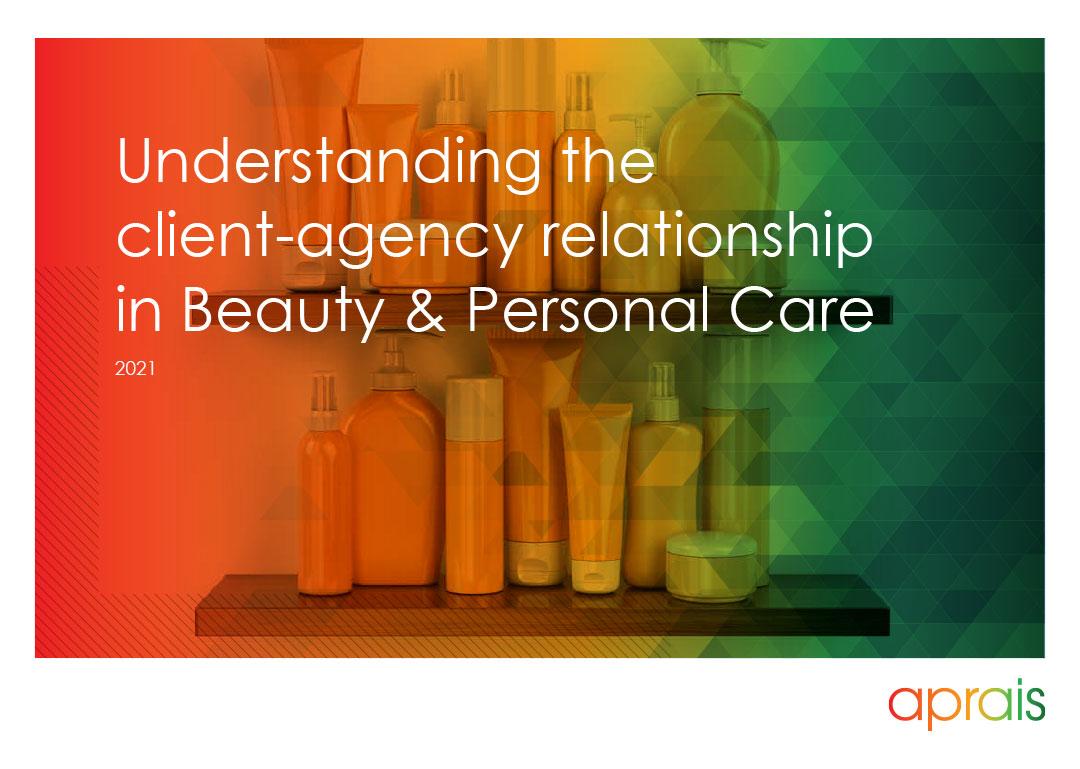 Aprais_Beauty&Personal_Report