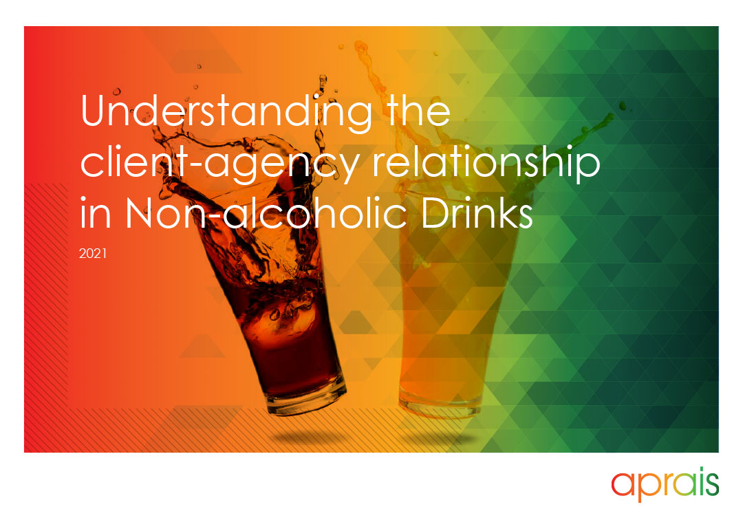 Aprais Drinks Report